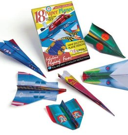 House of Marbles Make Your Own Paper Planes