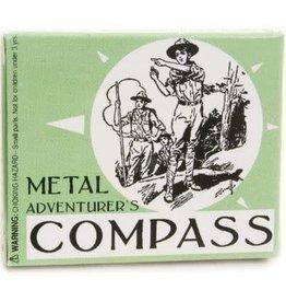 House of Marbles Junior Adventurer's Metal Compass