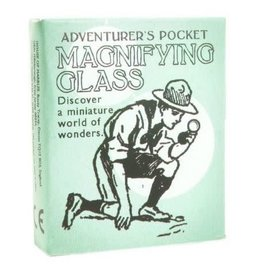 House of Marbles Junior Adventurer's Magnifying Glass