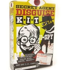 House of Marbles Secret Agent Disguise Kit