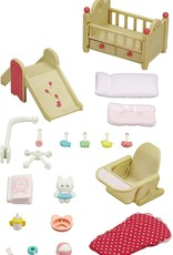 Calico Critters: Baby Nursery Set
