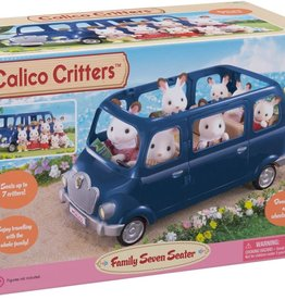 Calico Critters: Family Seven Seater