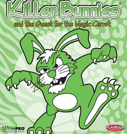 Playroom Killer Bunnies: Creature Feature Booster