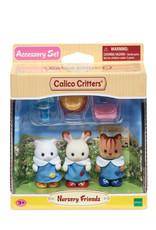Calico Critters: Nursery Friends Set