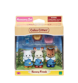 Calico Critters: Nursery Friends Set
