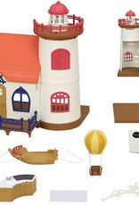 Calico Critters: Starry Point Lighthouse