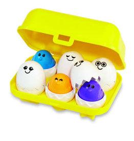 Peek 'n Peep Eggs