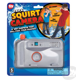 """The Toy Network 4.5"""" Squirt Camera"""
