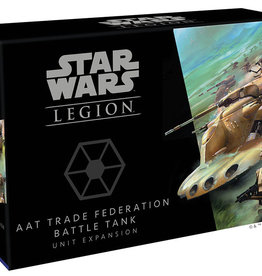 Fantasy Flight Games Star Wars Legion: AAT Trade Federation Battle Tank