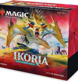 Wizards of the Coast Magic the Gathering: Ikoria Bundle