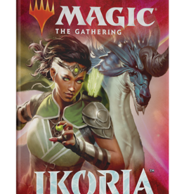 Wizards of the Coast Magic the Gathering: Ikoria Booster Pack