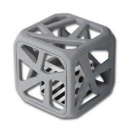 Malarkey Kids Chew Cube Grey
