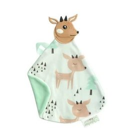 Malarkey Kids Munch-It Blanket Dainty Deer