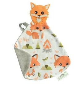 Malarkey Kids Munch-It Blanket Friendly Fox