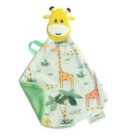 Malarkey Kids Munch-It Blanket Gentle Giraffe