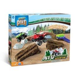 Play Dirt Play Dirt ATV Adventure