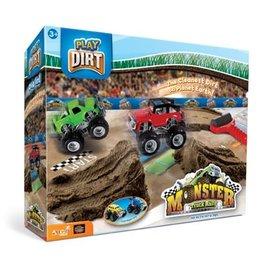 Play Dirt Play Dirt Monster Truck