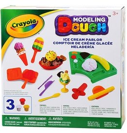 Crayola Crayola Dough Ice Cream Set