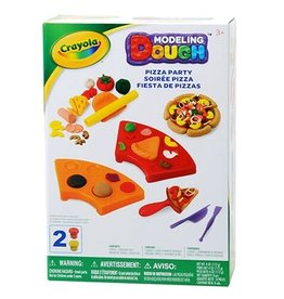 Crayola Crayola Dough Pizza Party Playset
