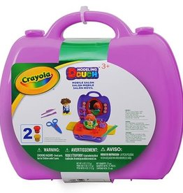 Crayola Crayola Dough Salon Carry Case