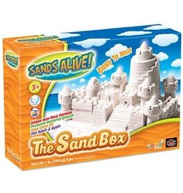 Sands Alive The Sand Box