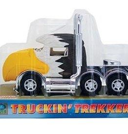 Truckin Trekker Truckin Trekkers Eagle