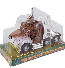Truckin Trekker Truckin Trekker Tiger