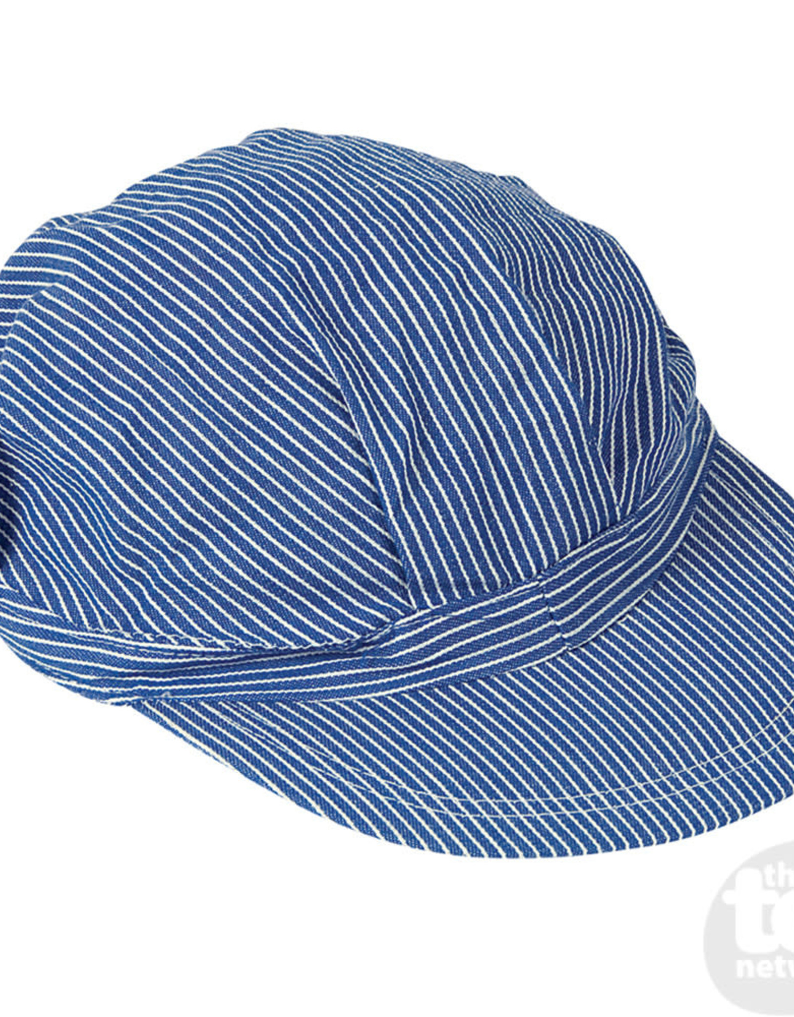 The Toy Network Child Size Blue Engineer Cap