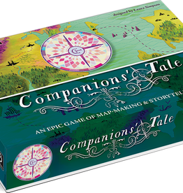 Sweet Potato Press Companion's Tale RPG
