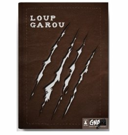 Van Ryder Games Graphic Novel Adventures: Volume 3 Loup Garou