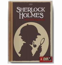 Van Ryder Games Graphic Novel Adventures: Volume 5 Sherlock Holmes