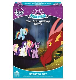 ALC Studio My Little Pony RPG: Starter Set