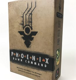 Twogether Games Phoenix: Dawn Command