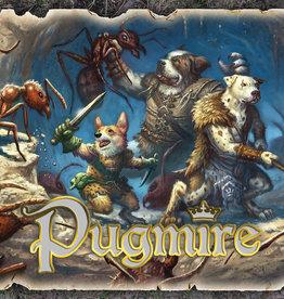 Onyx Path Publishing Pugmire: GM Screen