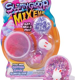 Horizon Group USA Cotton Candy Mixems