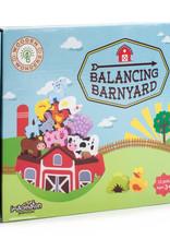 Imagination Generation Balancing Barnyard