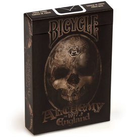 Bicycle Bicycle Alchemy Playing Cards