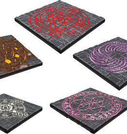 Wiz-Kids Warlock Tiles: Summoning Circles