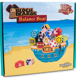 Imagination Generation Black Beard's Balance Boat