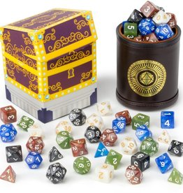 Wiz Dice Cup of Plenty