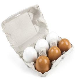 Imagination Generation Eggcellent Eggs