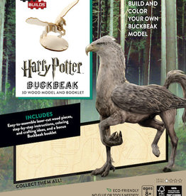 Incredibuilds Incredibuilds: Buckbeak