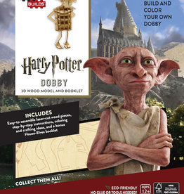 Incredibuilds Incredibuilds: Dobby