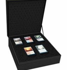 Wizards of the Coast Magic the Gathering: Secret Lair Ultimate Edition (releases 5-29-2020) Call for Availability