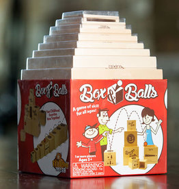 Fat Brain Toys Box N Balls