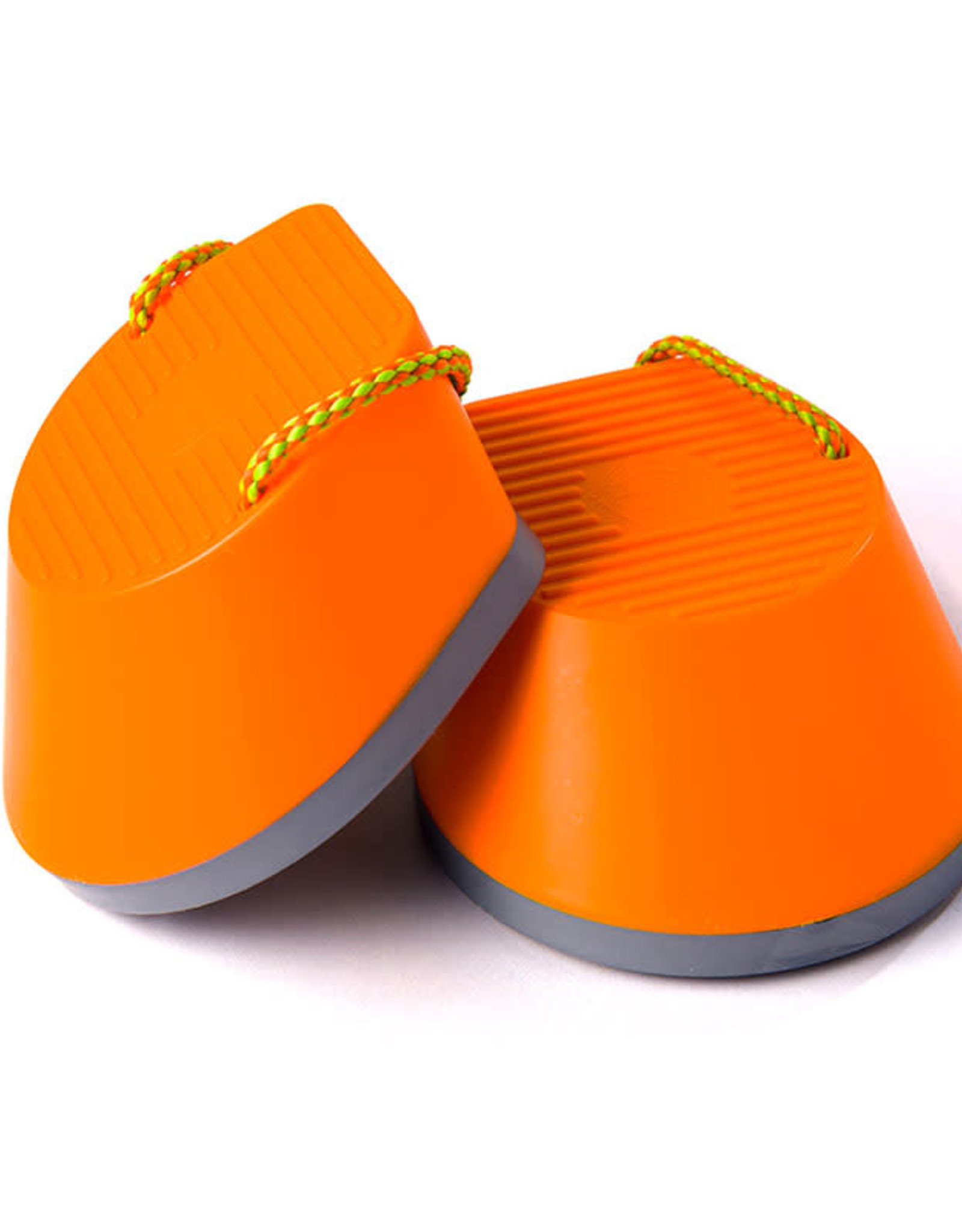 Fat Brain Toys Clip Cloppers- Orange