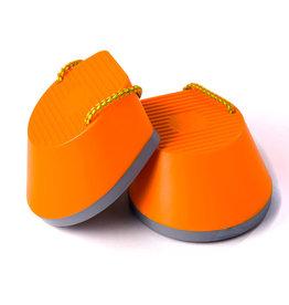 Fat Brain Toys Clip Cloppers- Orange