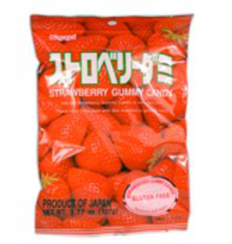 Kasugai Kasugai: Strawberry Gummy (3.77oz)