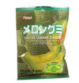 Kasugai Kasugai: Melon Gummy (3.77oz)