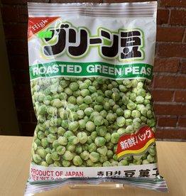 Kasugai Kasugai: Roasted Green Peas (9.48oz)